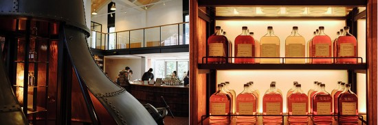 Suntory Museum of Whisky